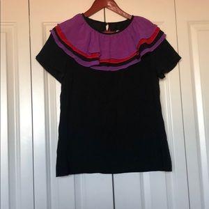 Kate Spade blouse worn twice